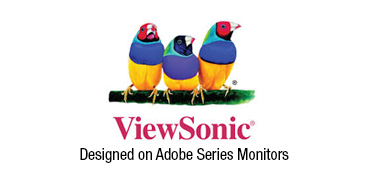 Designed on Viewsoinc Professional Ultra HD Adobe Series